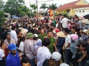 Thủ tướng nói về Đồng Tâm: Xử quan trước, phạt dân sau