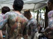 Mafia Nhật Bản muốn mở dịch vụ vệ sĩ khắp Đông Nam Á