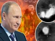 """Nga phóng tên lửa mới có thể  """" diệt IS trong vài phút """""""