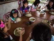 """Thái Lan: Thiếu nữ như  """" món tráng miệng """"  đến từ đâu?"""