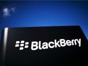 BlackBerry báo cáo lợi nhuận quý 1 năm 2017