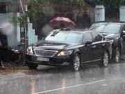 An ninh Xã hội - Nghi án đập cửa ô tô, trộm bọc tiền 5 tỷ đồng ở Sài Gòn