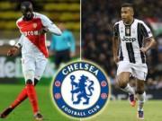 Chelsea chi 100 triệu bảng:  Tắc kè  Conte thiên biến vạn hóa