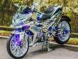 """Choáng ngợp Yamaha Exciter 150 độ  """" đỉnh """"  nhất thế giới"""