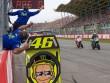 """Đua xe MotoGP: Cú Decima lịch sử của huyền thoại  """" The Doctor """""""