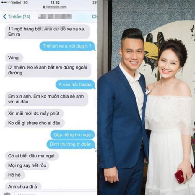 """Vụ Bảo Thanh bị tố """"thả thính"""" Việt Anh: Người trong cuộc lên tiếng - 3"""