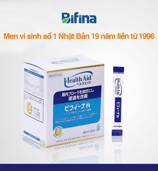 """Chuyên gia tiết lộ tác dụng """"vàng"""" của lợi khuẩn Bifido đối với bệnh viêm đại tràng - 4"""