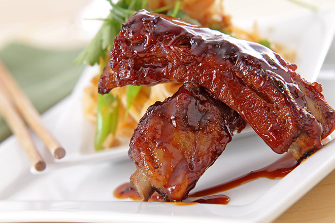 Các chương trình ẩm thực hấp dẫn trong tháng 7 tại Sheraton Sài Gòn - 3