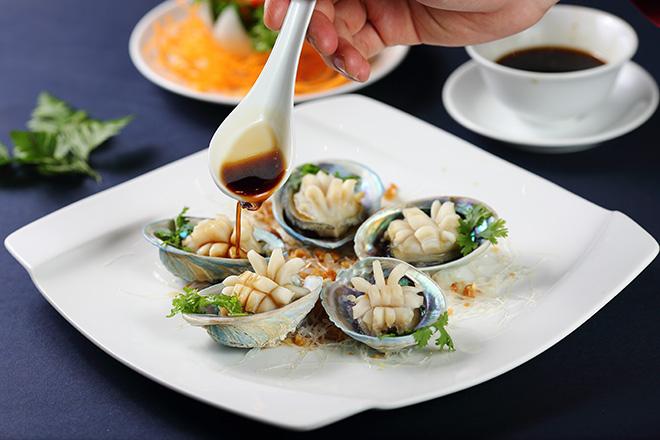 Các chương trình ẩm thực hấp dẫn trong tháng 7 tại Sheraton Sài Gòn - 2