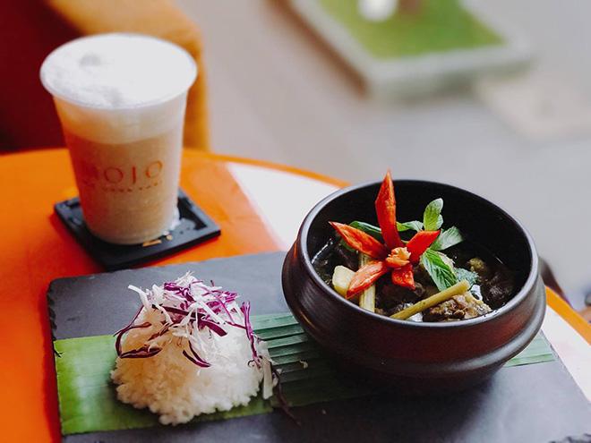 Các chương trình ẩm thực hấp dẫn trong tháng 7 tại Sheraton Sài Gòn - 4