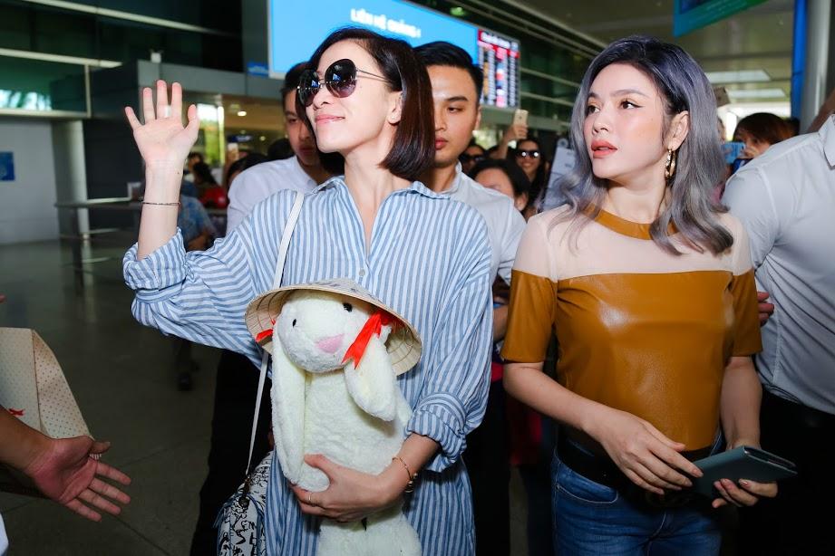 Dù cố ăn mặc kín đáo nhưng Ngân 98, Kaity Nguyễn vẫn lọt top đào tiên siêu hot - 13