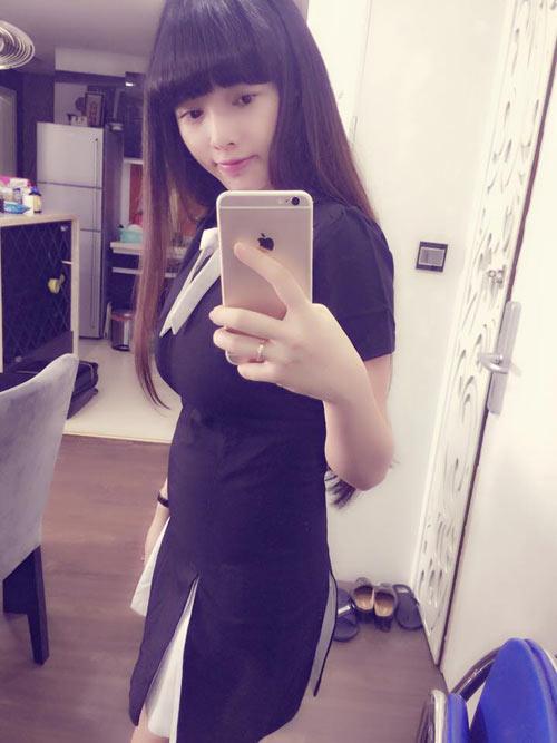 Dù cố mặc kín đáo nhưng Ngân 98, Kaity Nguyễn vẫn lọt top đào tiên siêu hot - 6