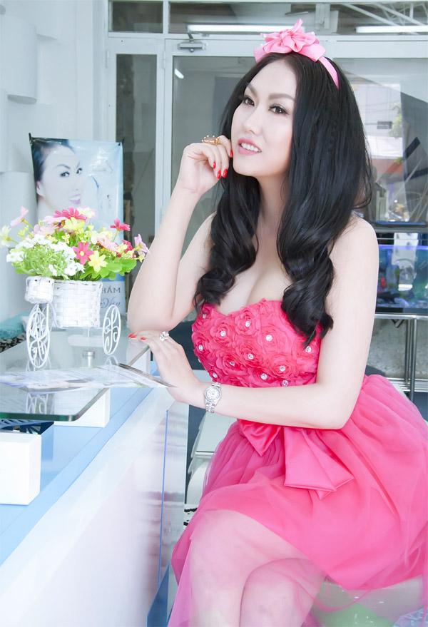 Dù cố mặc kín đáo nhưng Ngân 98, Kaity Nguyễn vẫn lọt top đào tiên siêu hot - 7