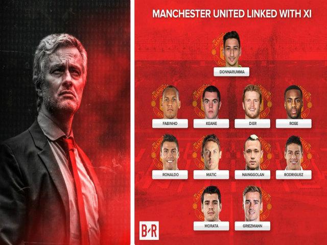 Chuyển nhượng MU 1/7: Rooney có 1 tuần định đoạt tương lai - 4
