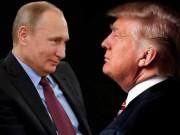 Thế giới - Người dân thế giới tin vào Putin hơn Tổng thống Mỹ Trump?