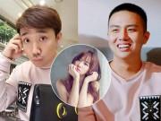 Ca nhạc - MTV - Ở bên Hari Won, Trấn Thành vẫn mặc đồ đôi cùng người tình tin đồn