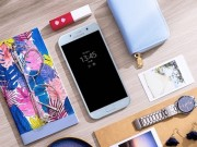 Samsung Galaxy A5 (2017) màu xanh pastel bất ngờ xuất hiện