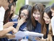 Giáo dục - du học - Ghi nhận nhanh chấm thi THPT: Đang quét bài trắc nghiệm, chính thức chấm Ngữ Văn