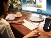 Samsung DeX chính thức ra mắt, giá mềm