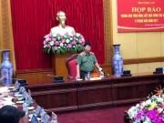 Tin tức trong ngày - Gia hạn thanh tra vụ công an bắt người ở Đồng Tâm