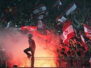 """Bóng đá - Án phạt của VFF với fan Hải Phòng bị biến thành """"trò hề""""?"""