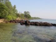 Tin tức trong ngày - Khách du lịch Hà Nội chết đuối tại bãi tắm ở Phú Quốc