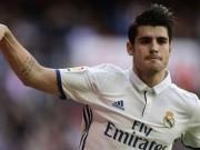 """Bóng đá - MU lập """"cú đúp"""" 150 triệu bảng: Morata đến trong 48 giờ"""