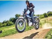 Top 7 mô tô giá rẻ dưới 6.000 USD