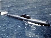 Tàu ngầm hạt nhân đen đủi nhất thế giới, bị chìm tới 2 lần