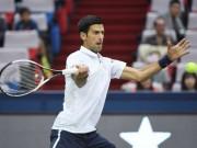 Thể thao - Djokovic - Pospisil: Đuối sức và trả giá cực đắt (Vòng 2 Aegon)