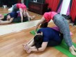Coi chừng rước họa khi tự tập gym, yoga