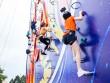 Giới trẻ Bình Dương háo hức lần đầu chinh phục Bức Tường Tiger