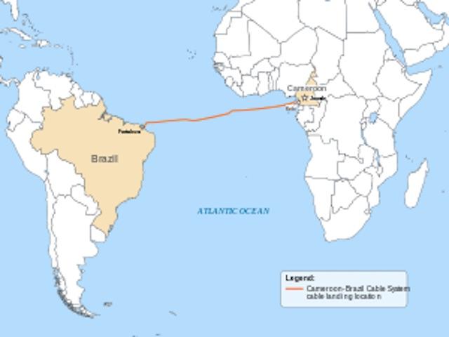Microsoft và Facebook công bố lắp xong tuyến cáp ngầm xuyên Đại Tây Dương - 2