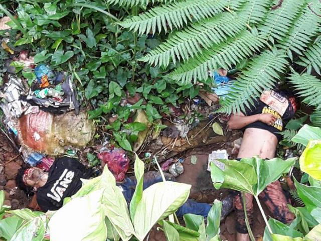 """""""Biệt đội cảm tử"""" coi thường đạn của IS ở Philippines - 6"""
