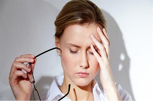 Những nguy cơ xấu về sức khỏe khi có biểu hiện suy giảm trí nhớ - 1