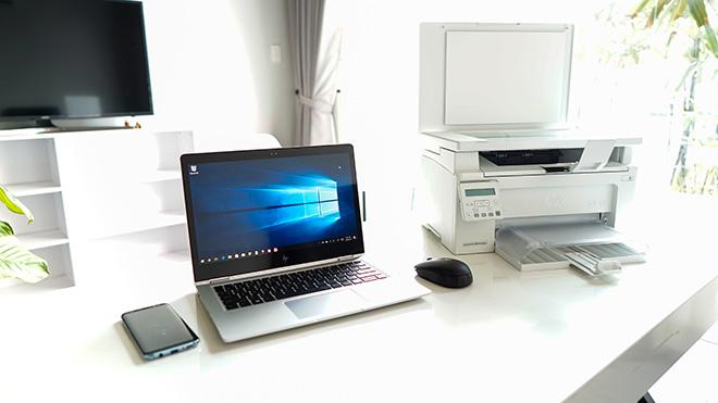Món quà chất lượng của HP dành cho văn phòng - 1
