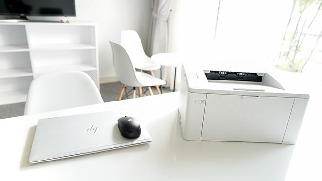 Món quà chất lượng của HP dành cho văn phòng - 2