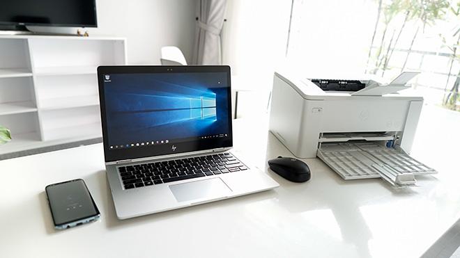 Món quà chất lượng của HP dành cho văn phòng - 3