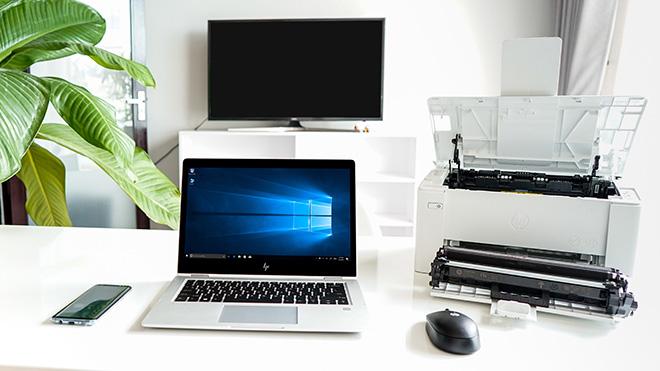 Món quà chất lượng của HP dành cho văn phòng - 5