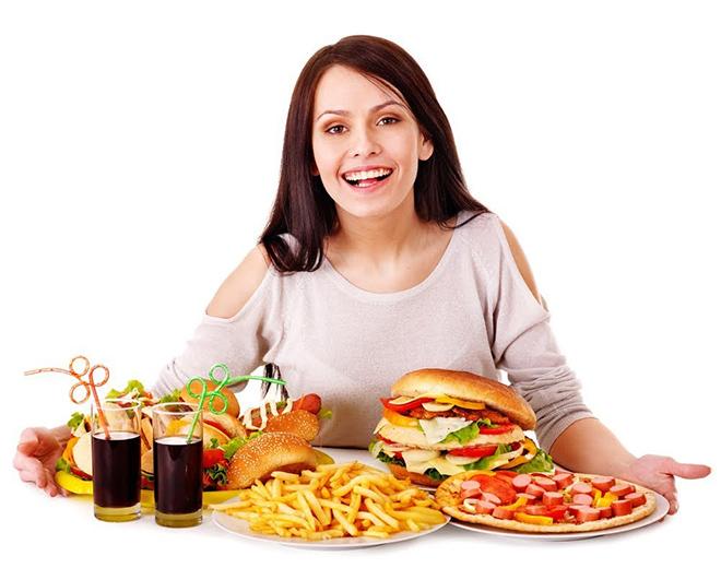 """4 nhóm thực phẩm """"vàng"""" giúp người gầy tăng cân chắc khỏe - 1"""