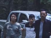 Phim - Người phán xử tập 28: Phan Thị xóa sổ băng Thiên Long của Thế Chột