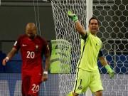 """Sút luân lưu tệ hại, HLV BĐN  """" né """"  đề cập đến Ronaldo"""