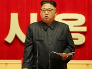 Điểm nóng - Triều Tiên tuyên bố tử hình cựu Tổng thống Hàn Quốc