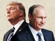 Nga cảnh báo Mỹ về  hành động gây hấn  ở Syria