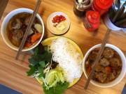 """Ẩm thực - Những món ngon """"chất lừ"""" của Việt Nam được báo nước ngoài ca ngợi"""