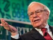Warren Buffett: Rắc rối lớn nhất của kinh tế Mỹ là những người như tôi