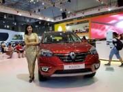 Thị trường - Tiêu dùng - Bắt tay với các 'ông lớn' làm ô tô thương hiệu Việt