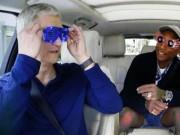 Thời trang Hi-tech - Apple sắp ra mắt kính thông minh công nghệ tương tác ảo