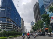 Tài chính - Bất động sản - Nhà cao tầng ở Hà Nội sẽ phải xây tầng hầm thế nào?
