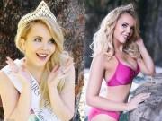 Người mẫu - Hoa hậu - Quá khứ từng bị hãm hiếp đầy tủi nhục của Hoa hậu Quốc tế Úc